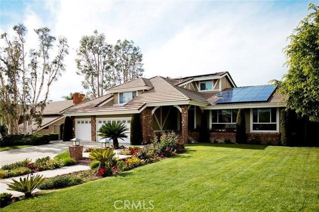 26091 Red Corral Road, Laguna Hills, CA 92653
