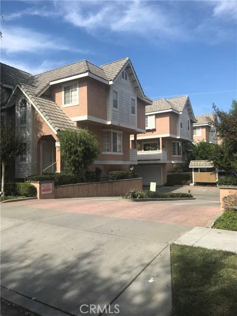1709 Pepper Street Unit B Alhambra, CA 91801 - MLS #: PW18266418