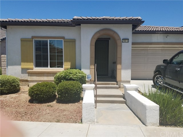 Single Family Home for Rent at 29818 Tierra Shores Lane Menifee, California 92584 United States
