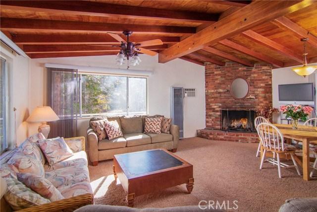 850 Glen View Lane Twin Peaks, CA 92391 - MLS #: EV18267608