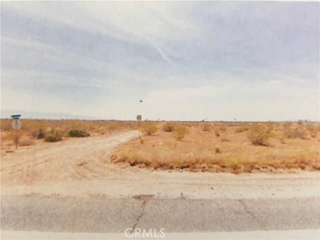 0 Poppy Road  Adelanto CA 0