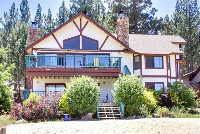 185 Eureka Drive, Big Bear, CA, 92315