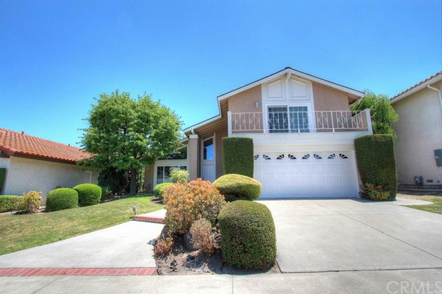 Single Family Home for Sale at 23832 Helsinki Street Mission Viejo, California 92691 United States