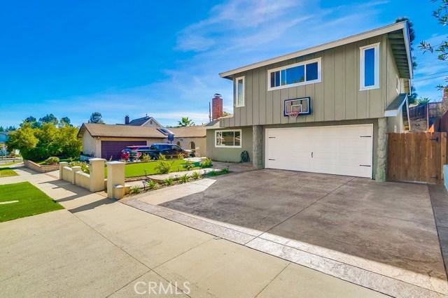 1621 Bardale Avenue San Pedro, CA 90731 - MLS #: SB18052562