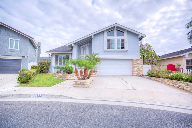 14122 Enfield Circle, Westminster, CA, 92683