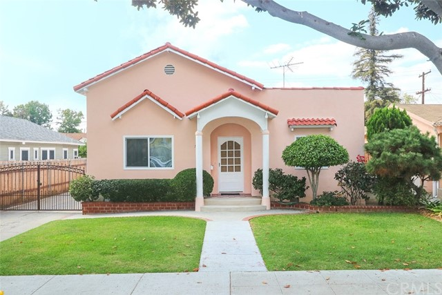 Single Family Home for Sale at 723 Wing Street 723 Wing Street Glendale, California 91205 United States