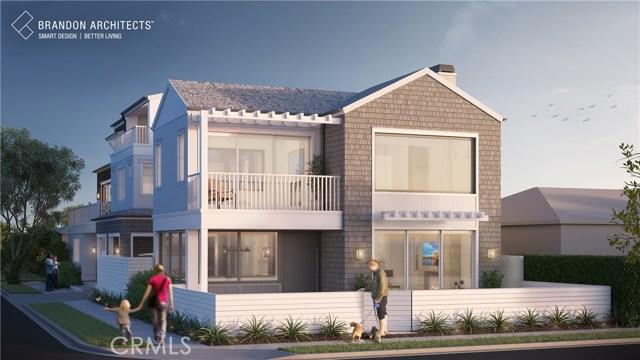 520 Acacia Avenue Corona del Mar, CA 92625