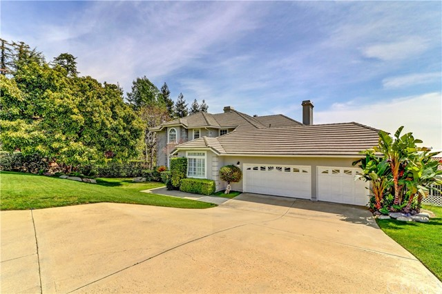 , CA  is listed for sale as MLS Listing CV18071560