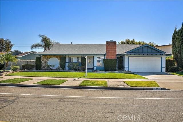 134 N Queensbury St, Anaheim, CA 92806 Photo 2