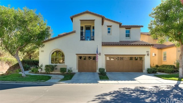 8975 Cuyamaca Street, Corona, California