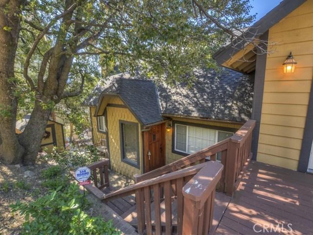 27905 WEST SHORE Road Lake Arrowhead, CA 92352 - MLS #: EV17162437