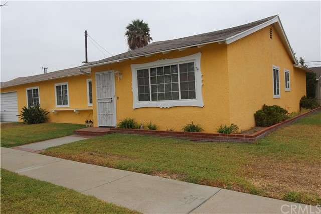 Single Family Home for Sale at 14616 Stanton Avenue La Mirada, California 90638 United States