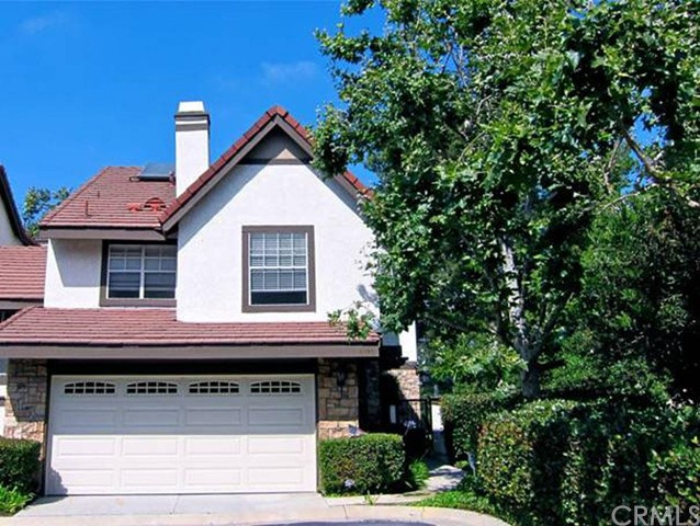 Townhouse for Rent at 6190 E Canyon 6190 Canyon Anaheim Hills, California 92807 United States