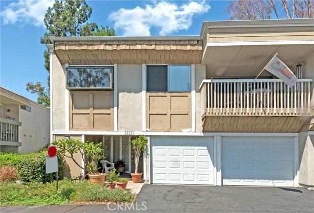 23331 Caminito Juanico 307, Laguna Hills, CA 92653