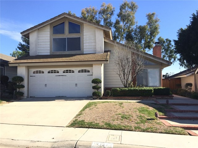 Single Family Home for Rent at 2132 Arbor Circle Brea, California 92821 United States