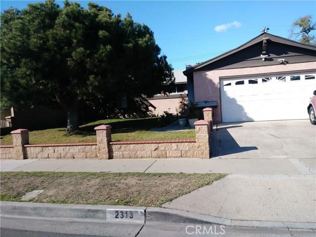 2313 Saint Gertrude Place, Santa Ana, CA, 92704