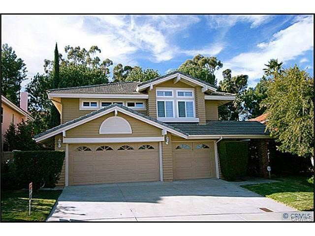 Single Family Home for Rent at 26661 Sierra St Mission Viejo, California 92692 United States