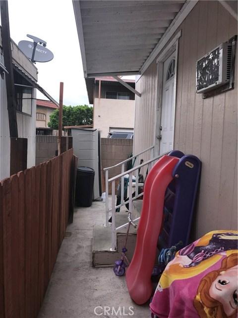 15325 Orange # F7 Unit - Paramount, CA 90723 - MLS #: RS17177065