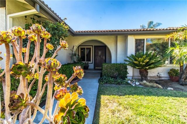 7054  Mango Street, Rancho Cucamonga in San Bernardino County, CA 91701 Home for Sale