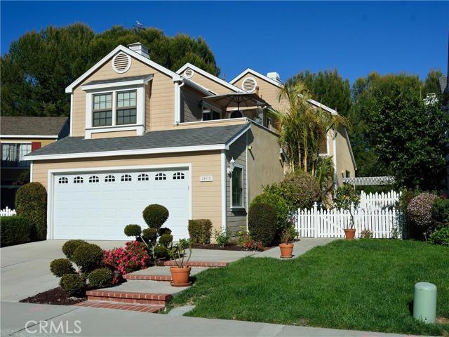 20972 Sequoia Lane Mission Viejo CA  92691