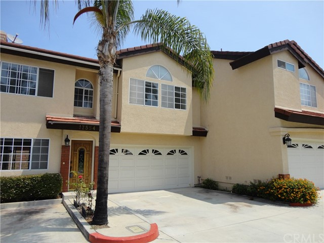 17554  Van Buren Lane, Huntington Beach, California