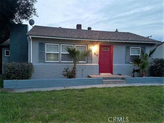 919 W 31st St ,San Bernardino,CA 92405, USA