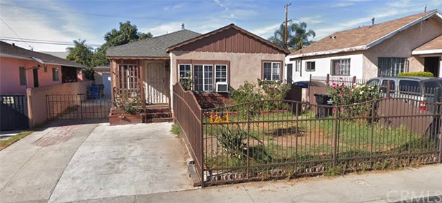 1261 S La Verne Av, East Los Angeles, CA 90022 Photo