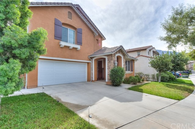 10877  Cameron Court, Corona, California