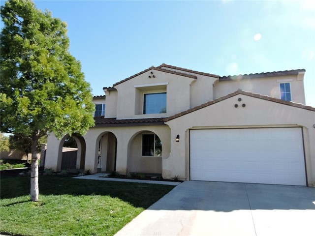 Property for sale at 42230 Clairissa Way, Murrieta,  CA 92562