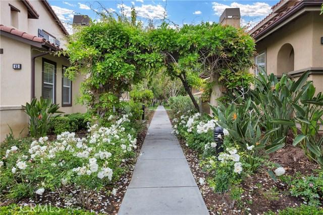 45 Bamboo Irvine, CA 92620 - MLS #: OC18120306