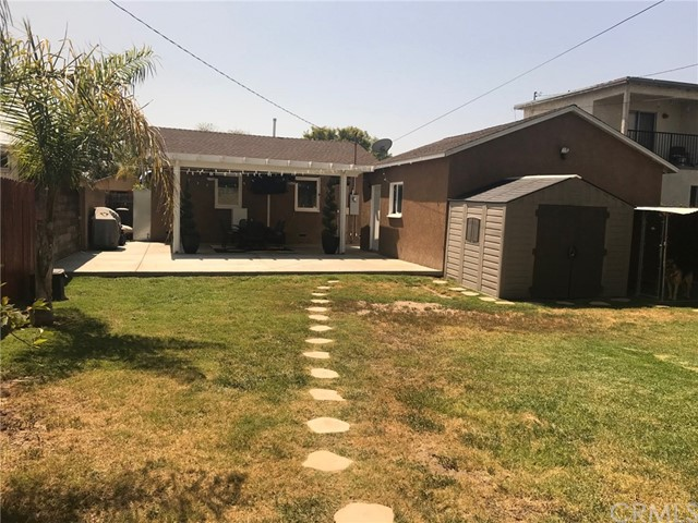 1307 E Hardwick St, Long Beach, CA 90807 Photo 21
