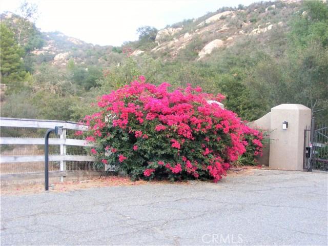 2 Rainbow Glen Road Fallbrook, CA 92028 - MLS #: SW17274743