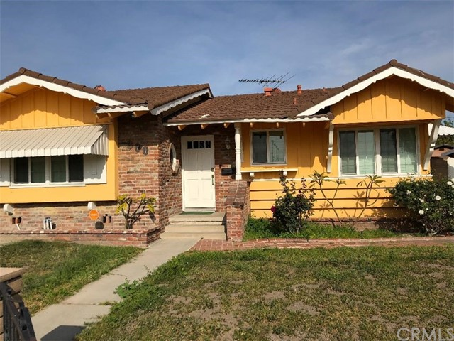 300 Western Avenue, Anaheim, CA, 92804