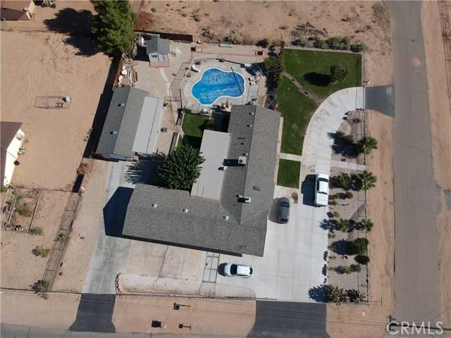 19260 Glendale Court Hesperia, CA 92345 - MLS #: EV18208971
