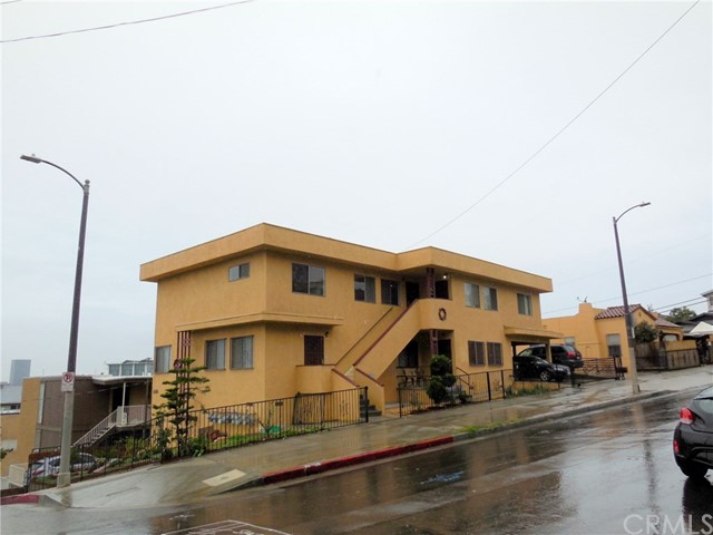 Single Family for Sale at 1040 Figueroa Los Angeles, California 90012 United States
