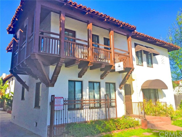 Residential Income for Sale at 1408 Broadway St Santa Ana, California 92706 United States
