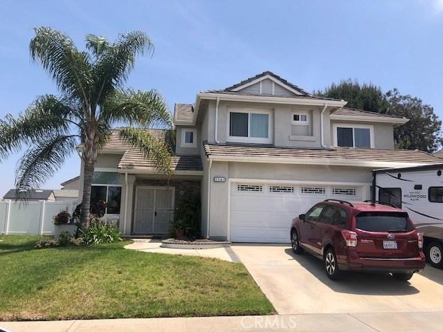 2561  Grove Avenue 92882 - One of Corona Homes for Sale
