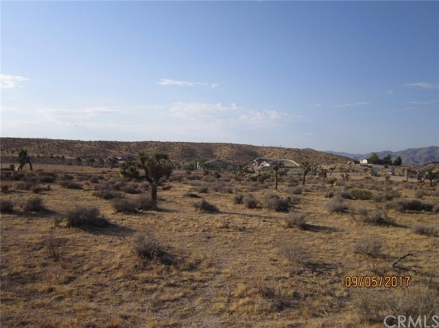 0 Laramie Street Apple Valley, CA 92308 - MLS #: EV18017998