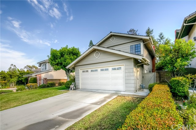 Single Family Home for Sale at 2048 Winterwood Drive Fullerton, 92833 United States