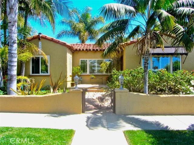 33802 El Encanto Avenue Dana Point, CA 92629