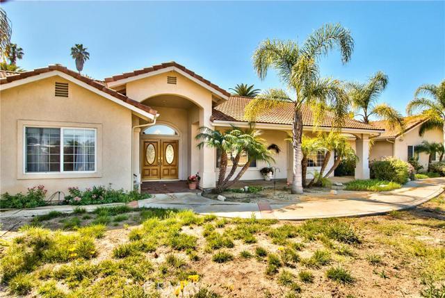1289 Lorenzo Drive Fallbrook CA  92028