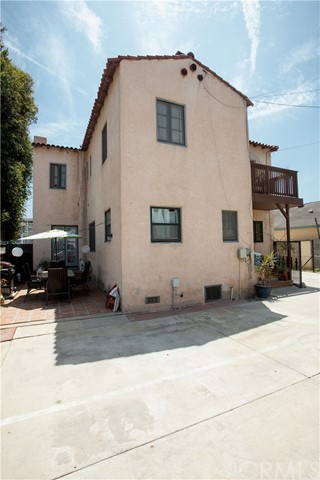 363 Redondo Avenue Long Beach, CA 90814 - MLS #: PW17158362