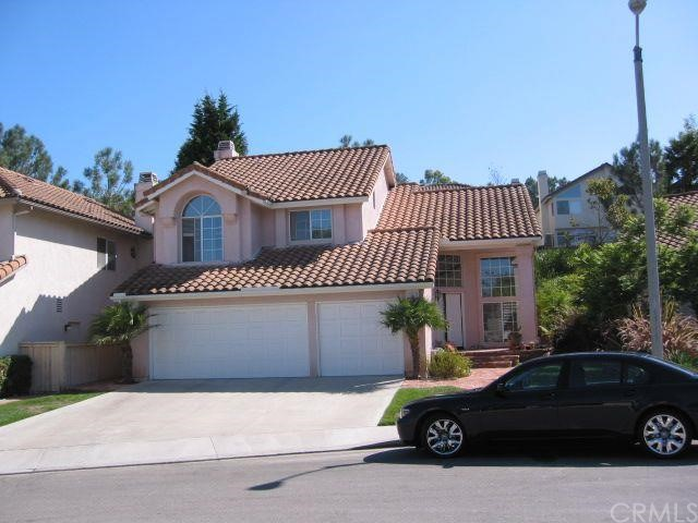 Single Family Home for Rent at 38 Rosy Finch St Aliso Viejo, California 92656 United States