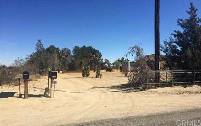 7494 Mojave Tropico, Mojave, California 93501, ,Land,For Sale,Mojave Tropico,PV16748170