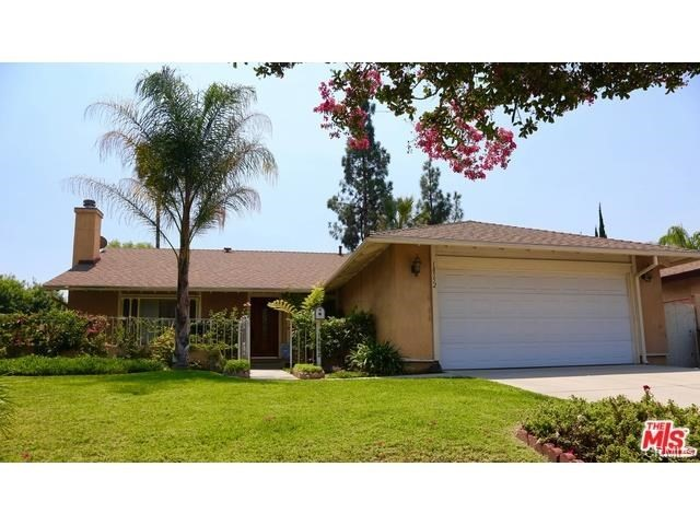 Single Family Home for Rent at 18552 Mayall Street Northridge, California 91324 United States