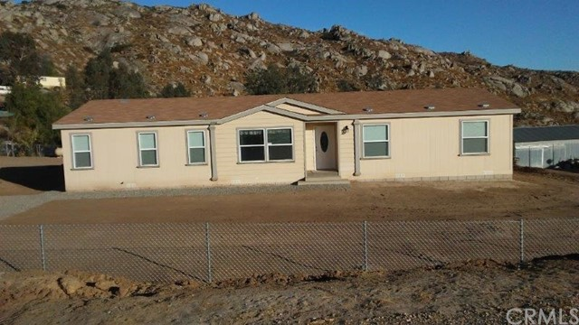 25450 Granite Valley Trail Homeland, CA 92548 - MLS #: SW17232051