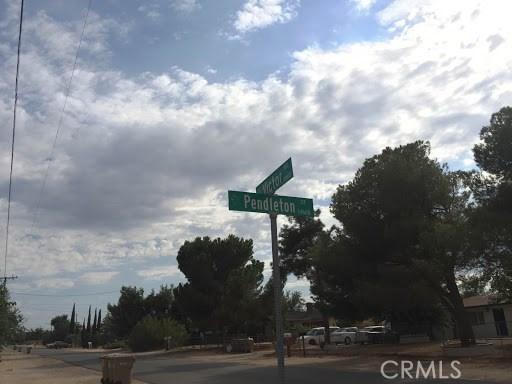 14572 Pendleton Street Hesperia, CA 92345 - MLS #: EV17214059