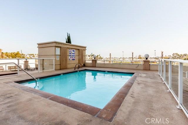 488 E Ocean Boulevard # 1110 Long Beach, CA 90802 - MLS #: PW17185712