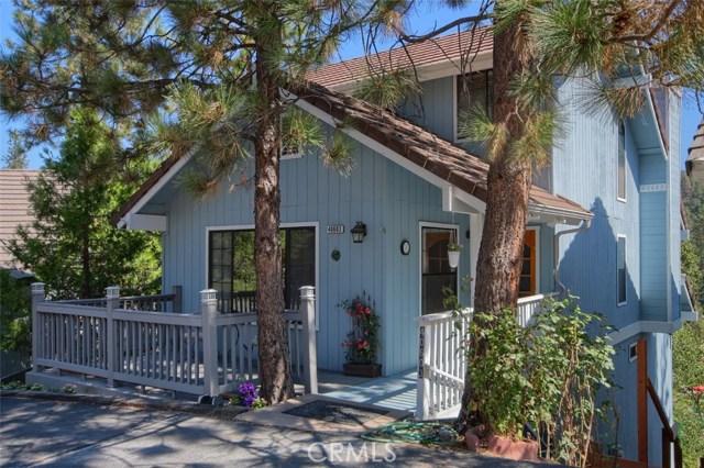 40603 Saddleback Road, Bass Lake, CA, 93604