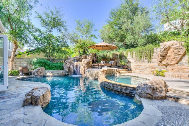 Single Family Home for Sale at 8 Sycamore Canyon Drive Rancho Santa Margarita, California 92679 United States